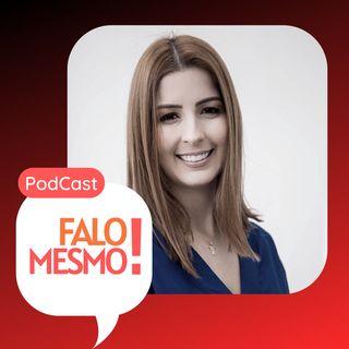 Episódio 01 - Minha História na Comunicação - Podcast Falo Mesmo