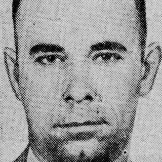 Dillinger's Showdown in Tucson