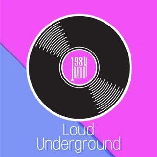 Loud UnderQuarantine #3