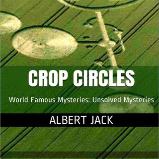 Crop Circles - Other World or Down to Earth...?