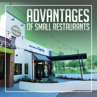 101. Advantages of Small Restaurants vs Large Brands | Restaurant Recovery Podcast Series