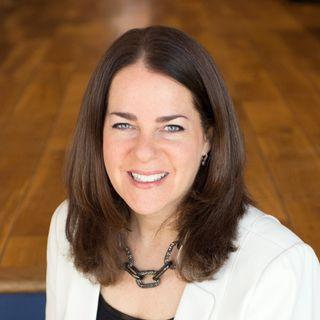EP13: Amy Schiffman, Giving Tree Associates