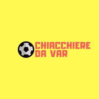 CHIACCHIERE DA VAR 13X2