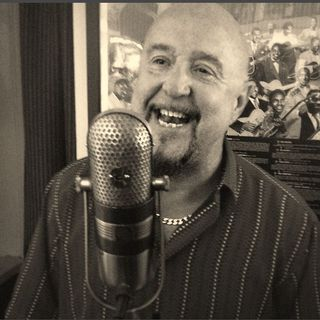 314 - Kim Wilson - Fabulous Thunderbirds' singer goes back to his roots for Blues & Boogie Vol 1