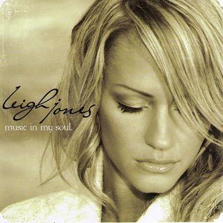 Leigh Jones - Music In My Soul - SDC RadioWorks - 2008