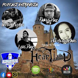 Entrevista Con Los Integrantes Del Proyecto HF Heartland