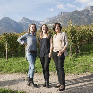Ep 310: The quality revolution of Alto Adige, Italy with Karoline Walch of Elena Walch