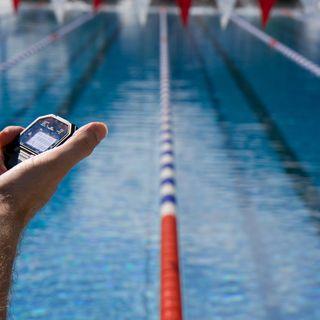 Atleta e allenatore: una cassaforte e la sua combinazione