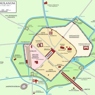 Milano città d'acqua  - prima parte