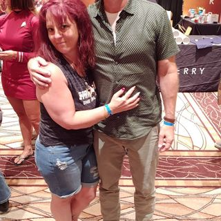 Chatting with Connor Trinneer