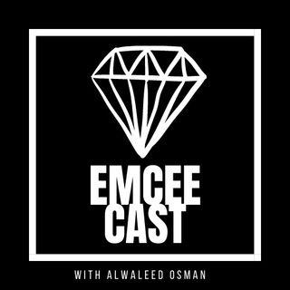 EMCEE CAST with Alwaleed Osman