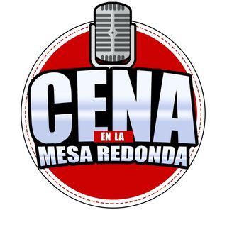 Entrevista Con El Artista Urbano Nano Brazi - Cena En La Mesa Redonda