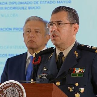 ¿Quién es el nuevo comandante de la Guardia Nacional?