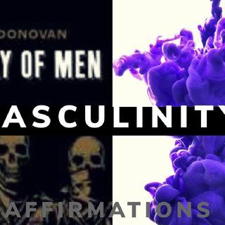 THE WAY OF MEN ||JACK DONOVAN || MASCULINE AFFIRMATIONS