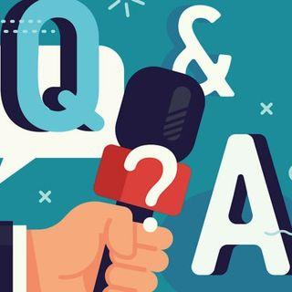 Ep. 121 (Q&A + quiz)