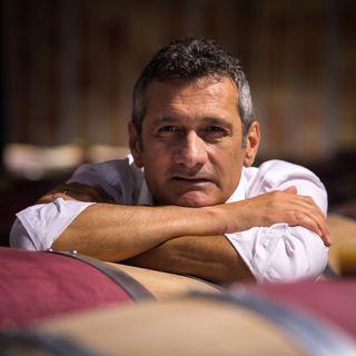 Michele Bernetti | Maestri del vino italiano