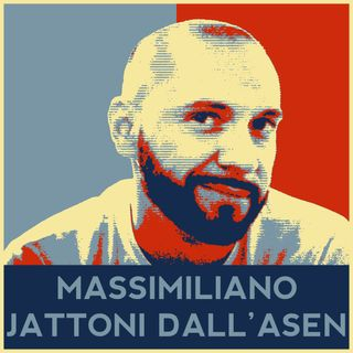 Massimilano Jattoni Dall'Asen - Giornalismo e Serial Killer - Interviste Ciniche