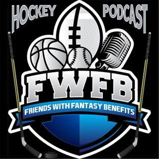 Friends with Fantasy Benefits | Hockey