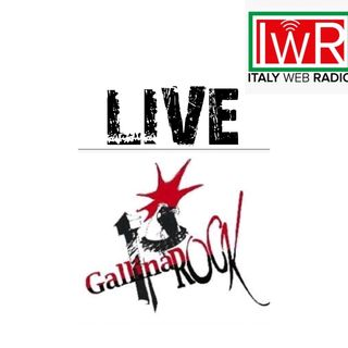Live Gallinarock