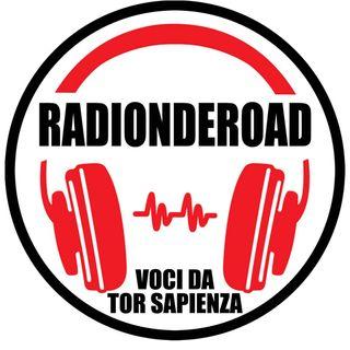 RadiOndeRoad - Prima puntata