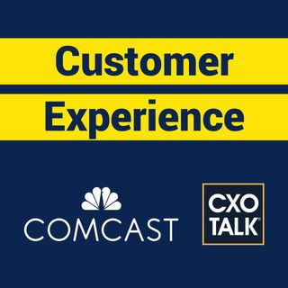 Customer Experience at Comcast