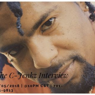 The C-Jenkz Interview.