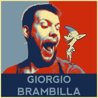 Giorgio Brambilla e Tiker Will: Il Folletto Dei Sogni - Interviste Ciniche