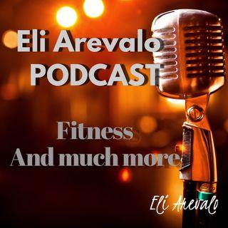 Que de positivo hay en la CUARENTENA - Eli Arevalo Podcast