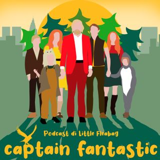 Captain Fantastic di Matt Ross