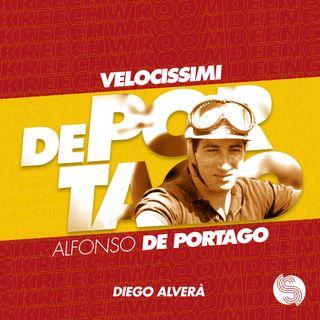 Alfonso De Portago