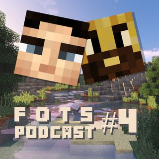 4. Running a Large and Profitable Server w/ Gianluca - Friends of the Server Minecraft Podcast