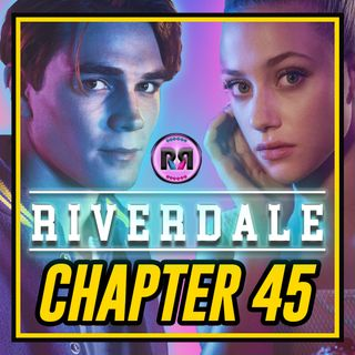 Riverdale - 3x10 'Chapter 45: The Stranger' // Recap Rewind //