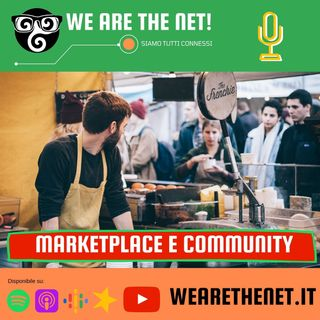 223 - Marketplace e Community