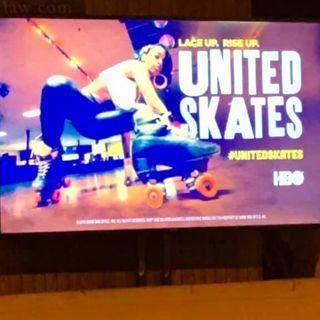 United Skates/He Said She Said W/ Wanda B.