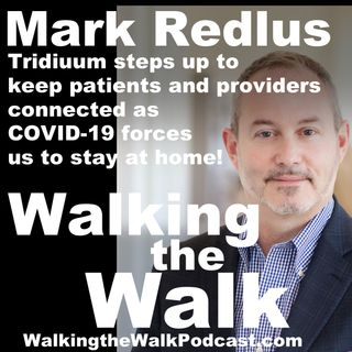 060 - SPECIAL EDITION - Mark Redlus and Tridiuum