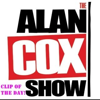 Alan Cox Show Clip of the Day 1