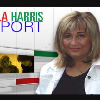 UFOCAST 67 L'esopolitica di Paola Harris