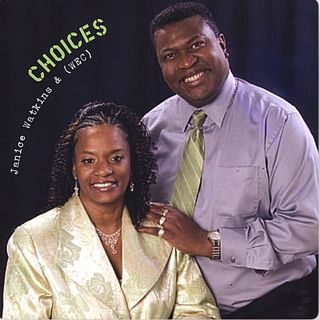 "Episode 24 - Listening Party for Janice Watkins & W.E.C's ""Choices"""