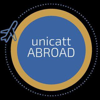 UNICATT Abroad 1x01 - Tatiana e Carlos