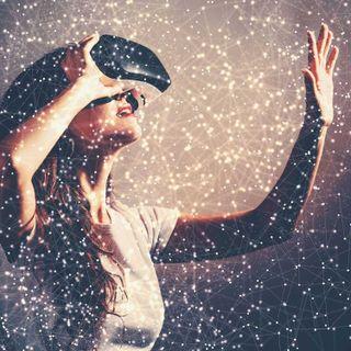 Cosmic Queries – The Joy of Tech