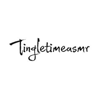 Tingle Time ASMR