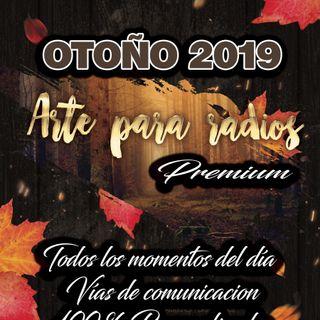 DEMO ARTE GENÉRICO OTOÑO 2019