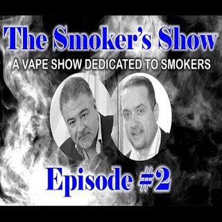 The Smoker's Show - Ep 02 - Feb 6, 2018