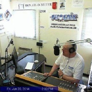 the lazy days radio show