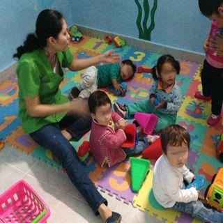 Las estancias infantiles