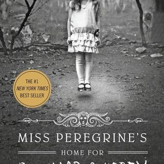 Episode 91 - Miss Peregrines Home for Peculiar Children by Ransom Riggs