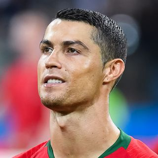 3 Sept - Double standards over EPL and World Cup qualifiers + Zimbabwean who marked Messi + Ronaldo to Utd