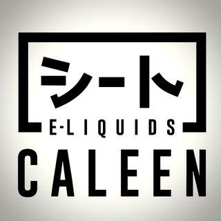PINK MOJITO Y BLACK LUCK de CALEEN Eliquid  Probando (VAPEO)