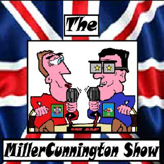 The MillerCunnington Show - Dec. 9