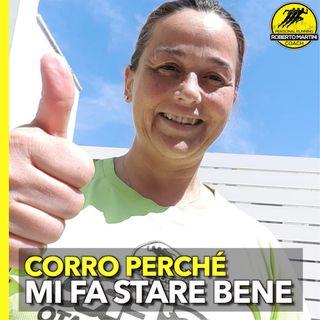 CORRO PERCHÉ MI FA STARE BENE - Raccontami la tua Storia EP6